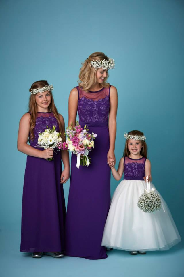 Bridesmaids | Bridesmaid Dresses Cannock, Staffordshire