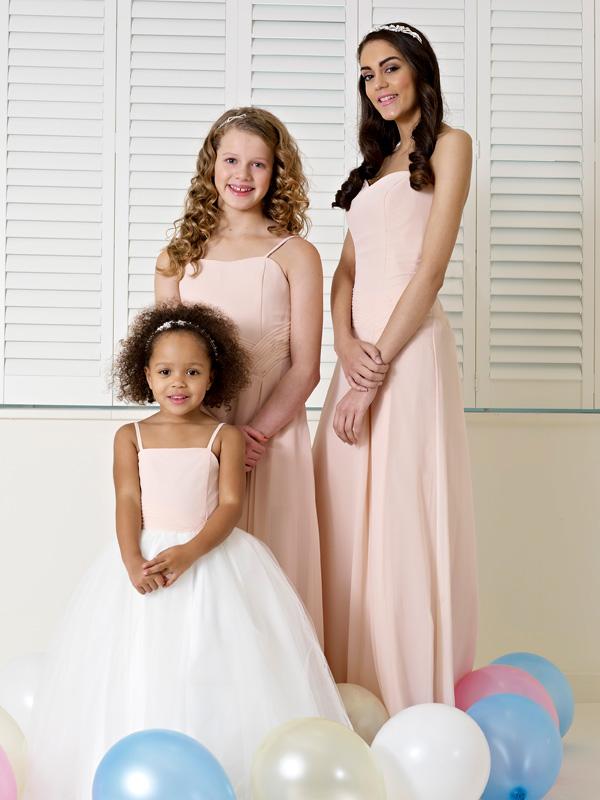 Naomi Hilton Bridal - Bridesmaids Dresses in Cannock, Staffordshire
