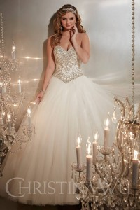 Christina Wu Eternity Wedding Dresses Midlands Staffordshre