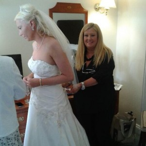 wedding dress shopping tips uk