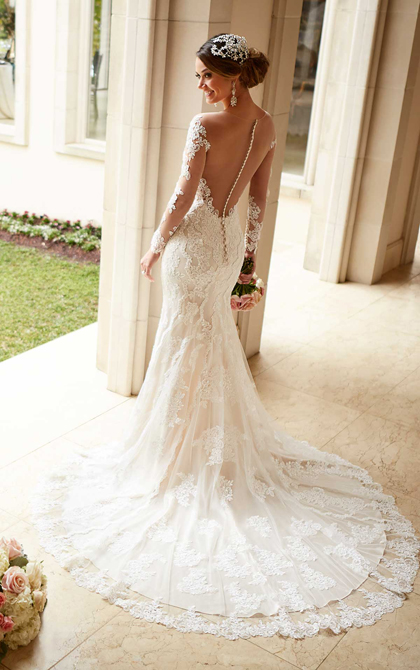 Stella york wedding dresses naomi hilton bridal stella york wedding dresses junglespirit Image collections