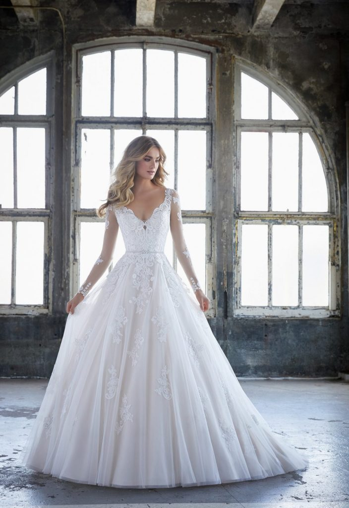 mori lee stockists midlands