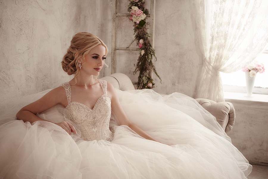 wedding dress shop midlands
