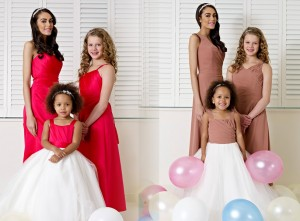 Amanda Wyatt Bridesmaid Dresses