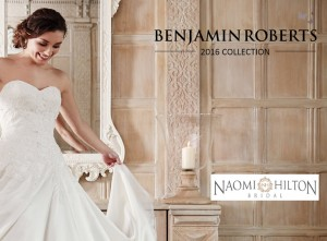 Benjamin Roberts Wedding Dresses