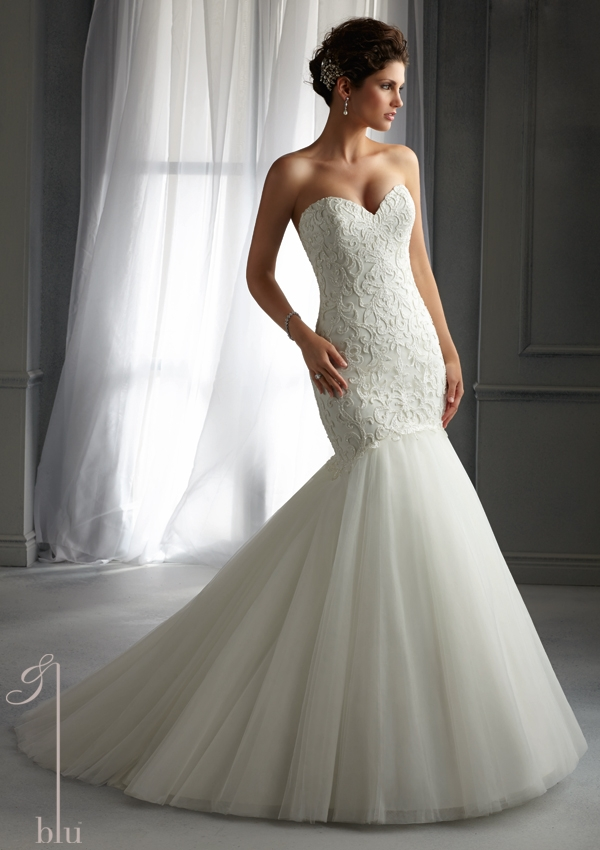 Private Wedding Dress Appointment