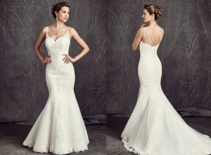 Ella Rosa Wedding Dresses