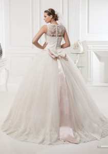 Madam Burcu Wedding Dresses