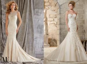Mori Lee Wedding Dresses UK