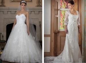 House of Nicholas Wedding Dresses